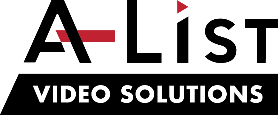 A-List Video Solutions